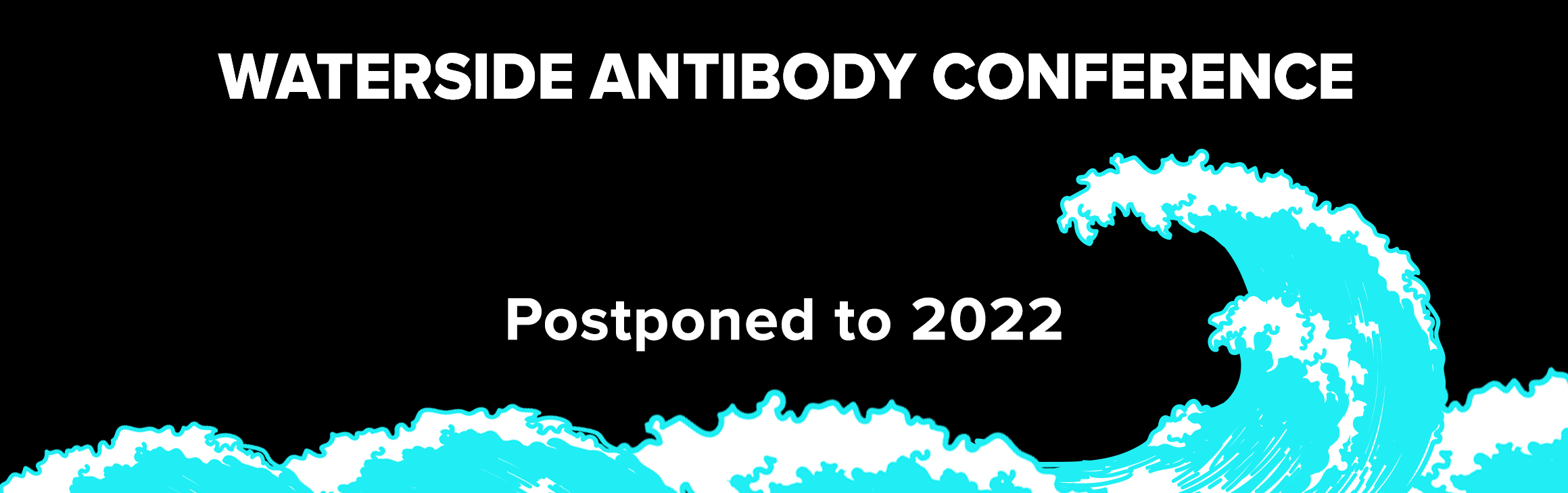 Waterside Antibody Conference